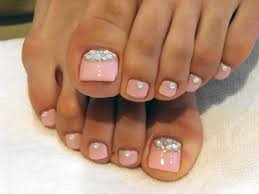 Cute Pedicure Designs 5 Cute Summer Toe Nail Designs Ideas For Your Next