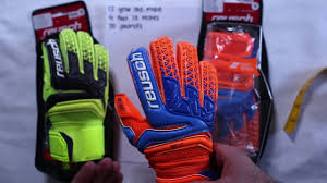 Soccer Goalie Glove Sizing Chart Keeperstop