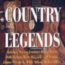 Golden Treasure: Country Legends
