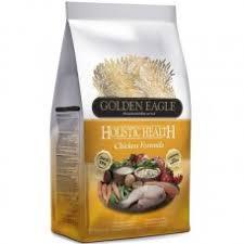 <b>Golden Eagle Holistic Health</b> Chicken Formula Dry Dog Food 12kg ...