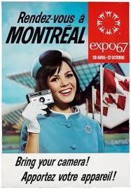 「1967, montreal world expo」の画像検索結果