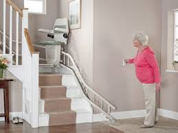 stannah sarum stair lift picture