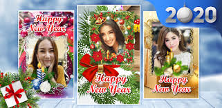 Happy New Year Photo Frame2020 - Apps on Google Play