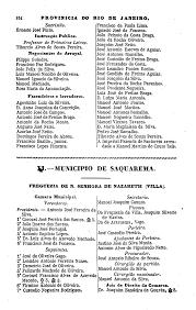 ALMANAK 1857,PROVINCIA PAGE 104