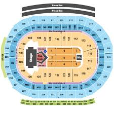 Little Caesars Arena Seating Chart Wwe Little Caesars Arena Tickets And Little Caesars Arena