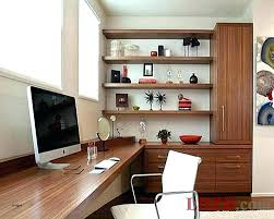 home office with two desks. Office Desks Awesome Two Person Desk Home Furniture . With