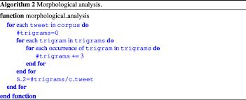 detecting catalan tweets