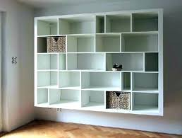 wall bookshelves ikea wall bookshelf wall bookshelf wall bookshelves wall mounted bookcases posts to wall