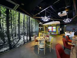 google head office interior. Google Corporate Office Interior Design California Concept Head B