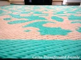 recycled plastic outdoor rugs turquoise outdoor rug patio recycled plastic rugs home ideas fresh idea perfect recycled plastic outdoor rugs