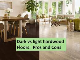 Small Picture Dark floors vs Light floors Pros and Cons The Flooring Girl