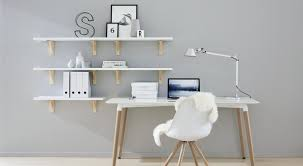 home office wall shelving. office shelves home storage wall country shelving