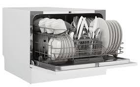 Small Dish Washer Danby Counter Top Dishwasher Walmartca