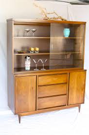 mid century modern dining room hutch. Mid Century Modern Dining Room Hutch Fresh On Impressive Stylist And Luxury 15 Happy Corner Vintage Pyrex D