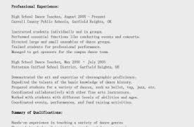 Cover Letter For Computer Science Instructor Tomyumtumweb Com