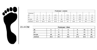 12 Veritable Carlton London Shoe Size Chart