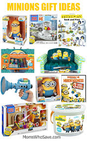 45 minions gift ideas for deable me fans momswhosave