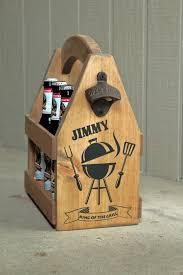 wooden beer holder 6 pack holder beer carrier wood beer caddy wood 6 pack holder personalized beer caddy personalized beer holder