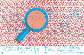 Find melissa and doug puzzles at macy's. Highlights Hidden Pictures Secret Puzzles A2z Science Learning Toy Store