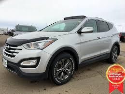 Used 2013 Hyundai Santa Fe Sport Luxury AWD *New TIres* *Backup ...