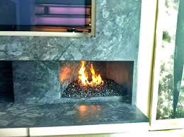 fresh gas fireplace rocks or gas fireplace glass rocks indoor fireplace kit fireplace kits indoor gas