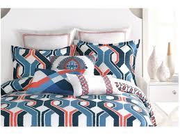 trina turk coastline ikat comforter set twin twin xl