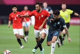 نتيجة مباراة مصر و البرازيل الأولمبي في ربع نهائي طوكيو egypt vs brazil  2021 وتردد قنوات بي ان سبورت المفتوحة