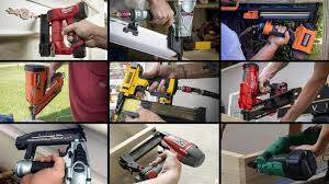 siding and coil roofing nailer reviews