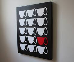 unique kitchen wall decor to give decorative boost kitchen wall decor in black color with  on black wall art for kitchen with kitchen kitchen wall decor in black color with cups coffee paint
