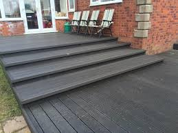 composite wood decking and garden product specialist