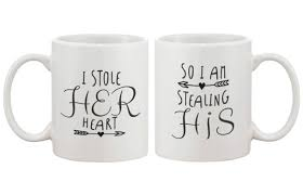 cool mugs for gifts. Interesting Cool Jewels Couple Mugs Hisandhers His And Hers Matching Gifts  For Boyfriend Girlfriend Cute Coffee Coffee Mugs Couples  Inside Cool Mugs For Gifts E
