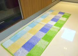 blue and white runner rug living room floor mat blue yellow green floor carpet tiles kitchen runner rug target rectangle shockproof blue white runner rug