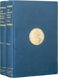 The LIfe and Works of Susan B. Anthony | Ida Husted Harper, Susan B.  Anthony | First Edition