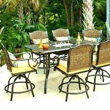 hampton bay wicker furniture patio metal set replacement parts website oak cliff covers