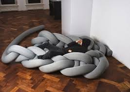 unique furniture ideas. Exellent Ideas Out Of Many Creative And Unique Bed Sofa Designs We Have Shown Two  Them Here Designer  Bauke Knottnerus For Unique Furniture Ideas O