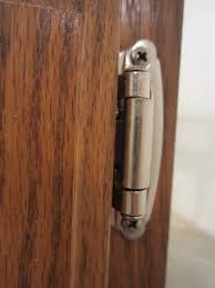 How To Install Hidden Hinges On Cabinet Doors Kitchen Remodel