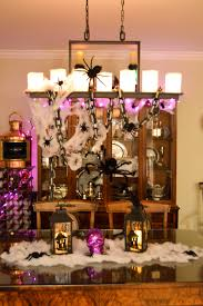 ... The Home Depot Halloween Style Challenge Creepy Crawly Dining  Interesting Ideas Decoration ...