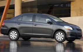 2011 Toyota Yaris - Information and photos - ZombieDrive