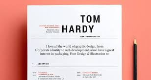 Modern Resume Template Free Download Docx Best Modern Clean Resume Design Cv Template Free Download Docx