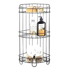 free standing shower caddy oil rubbed bronze bathroom storage corner by and accessories orb over the free standing shower caddy