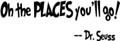 dr seuss oh the places you ll go art vinyl on dr seuss oh the places youll go wall art with dr seuss oh the places you ll go art vinyl sticker decor wall
