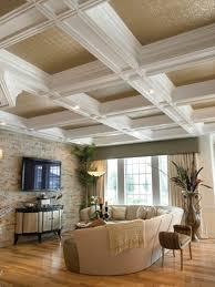 Ceiling Design Ideas With Vinyl Floor