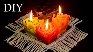 Small Picture DIY Colorful Ice Candles Home Decor Ideas Recycling Project