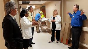 Iu Health My Chart Indianapolis Iu Health Ball Memorial Hospital Opens New Adult Surgical Unit