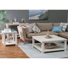 QUICK VIEW. Belham Living Westcott Square Coffee Table