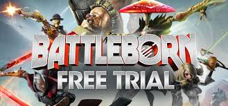 Battleborn On Steam