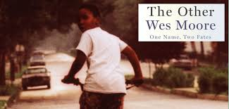 The Other Wes Moore [Book Review] | Noire Histoir