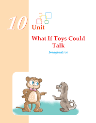 grade imaginative essay what if toys could talk composition writing skill grade 4 what if toys could talk 1