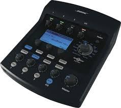 bose pa. bose l1 model ii with b1 bass module and t1 tonematch active pa-set pa