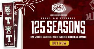 Texas A M Athletics Home Of The 12th Man Official